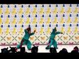 【土曜14時】キッズヒップホップダンス 埼玉川口鳩ヶ谷 蕨 戸田 草加 浦和ダンススタジオ『Tune in DANCE STUDIO』
