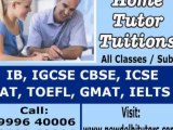 IGCSE IB CBSE ICSE MATHS PHYSICS HOME TUTOR TUITION TEACHER COACHING IN DELHI GURGAON INDIA FOR CLASS XI XII CALL 9999640006