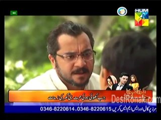 Ishq Hamari Galiyon Mein - Episode 8 - August 22, 2013 - Part 2