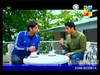 Khoya Khoya Chand - Episode 2 - August 22, 2013 - Part 1