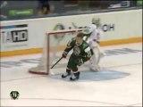 Hockey sur glace : Vladimir Tkachyov tourne quatre fois sur lui-même avant de marquer