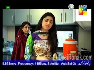 Khoya Khoya Chand - Episode 2 - August 22, 2013 - Part 3