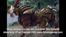 Percy Jackson La mer des monstres film Entier en Français regarder online streaming VF HD gratuit