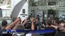 Football: Leonardo au CNOSF pour faire annuler sa suspension