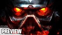 Killzone Mercenary - Preview multijoueur