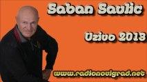 Sabn Saulic - Pruzi ruku pomirenja & Uvenuce Narcis beli (Uzivo 2013) HD