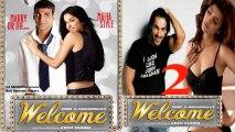 John Abraham & Shruti Hassan Replaces Akshay Kumar & Katrina Kaif in Welcome 2