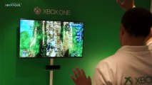 Kinect Sports Rivals - Xbox One - Gameplay Escalade