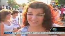 (VÍDEO) Dossier con Walter Martínez 22.08.2013