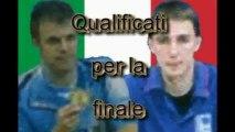 Mondiali Feltre 2011 - Semifinale Staffetta Italia-Slovenia