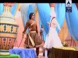 Jodha-Akbar Ki Talwaarbaazi!! - Jodha Akbar - 23rd Aug 2013