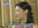 Leslie Cheung Interview in Korea