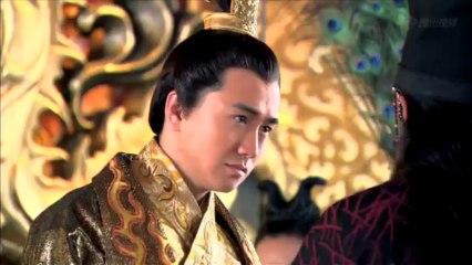 蘭陵王 第24集 Lanling Wang Ep24