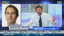 CAC 40, une semaine de rupture : Grégory Moore dans Intégrale Placements - 23/08