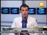 السفير حسين هريدي: علينا أن نذكر أمريكا بأننا دولة مستقلة وكفى تدخل بالشأن الداخلي