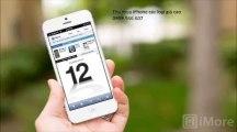 Thu mua iPod các loại, thu mua iPod Touch, iPod Nano, iPod Classic giá cao 0909566607
