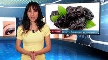 Comment conserver des pruneaux après ouverture? How to keep prunes after opening?