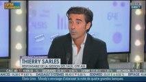 Les taux européens plutôt stables : Thierry Sarles dans Intégrale Placements - 23/08