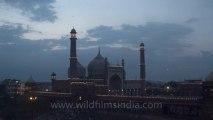 Independence day-jama masjid-2