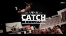 Clip - Tournée des Arènes : Edition 2013