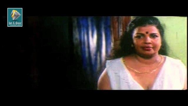 Mallu Hot Movie - Sexi Aunty in White Gown
