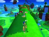 Sonic Lost World : Trailer de la Gamescom 2013