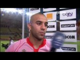 أيمن عبد النور يتألق ضد فالكـــاو و ضد فريق مونـــاكو 23-08-2013