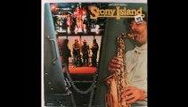 Stony Island Band - Stony Island ost 1978