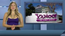 Yahoo overtook Google with the most Internet traffic in the US for the first time in 5 years!