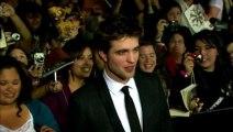 Robert Pattinson Slams Twilight Fans