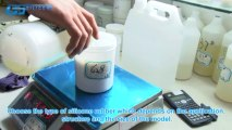 silicone rubber for plaster mold making─影片Dailymotion