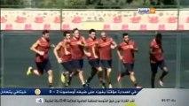 تقرير الجزيرة الرياضية حول الانتقالات الصيفية في ايطاليا 2013.2014
