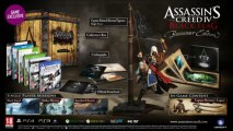 Assassins Creed 4 Trailer (Gamescom 2013)