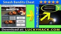 Smash Bandits Hack 2013 - iPad Best Version Hack for Smash Bandits