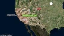 Incendi in California, stato d'emergenza anche a San...
