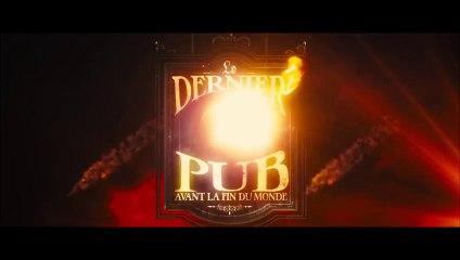 3 raisons de ... voir le Dernier Pub avant la Fin du Monde