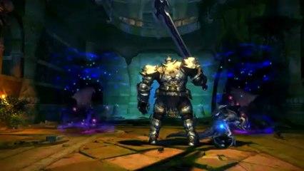 Incursion dans les donjons - Partie 2 de Final Fantasy XIV: A Realm Reborn