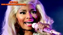 #Nicki Minaj Right By Your Side performance MTV VMA 2013