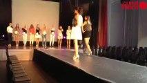 Répétition pour l'élection de Miss Basse-Normandie - Répétition pour l'élection de Miss Basse-Normandie