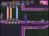 Présentation Super Metroid Hack : Metroid Super Zero Mission (SNES)