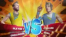 Kinect Sports Rivals - From Science to Experience [HD]