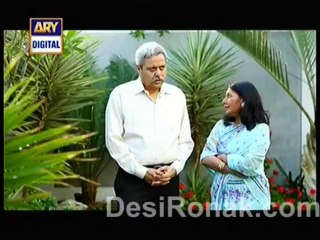Shab e Arzoo Ka Aalam - Episode 18 - August 24, 2013 - Part 2