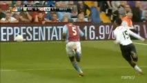 Aston Villa vs Liverpool Sturridge penalty?