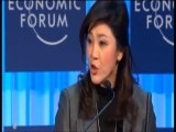 THAI PM YINGLUCK SHINAWATRA THE MOST BEAUTIFUL FEMALE PRIME MINISTER OF THE WORLD