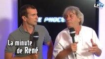 Valenciennes 0-1 OM : la minute de René