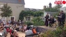 Concert de l'ensemble les Lunaisiens - Concert de l'ensemble les Lunaisiens