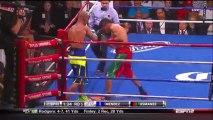 (23-08-2013) Argenis Mendez vs Arash Usmanee