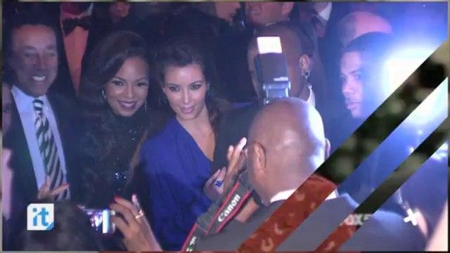 Week In Video: Kris Jenner's House Guests Multiply, Kim Kardashian Considers Eating Her Own Placenta