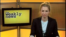 US Tax Budget, Crow Reboot, and The Weakly News with Iliza Shlesinger #310