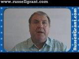 Russell Grant Video Horoscope Virgo August Sunday 25th 2013 www.russellgrant.com